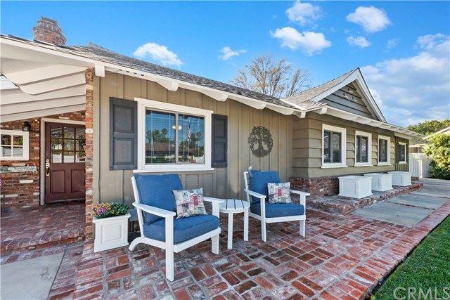 12452 Rebecca Lane, North Tustin, CA 92705 - MLS#: PW20239285
