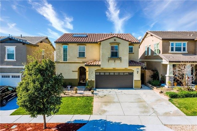 4742 Casillas Way, Fontana, CA 92336 - MLS#: PW20247285