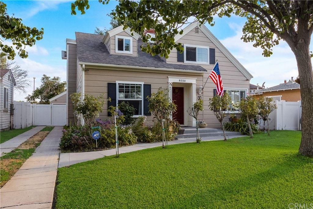 8550 5th Street, Downey, CA 90241 - MLS#: PW21149285