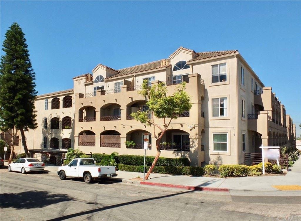 1775 Ohio Avenue #217, Long Beach, CA 90804 - MLS#: PW21156285