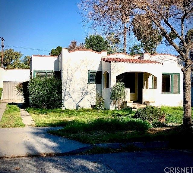 235 W Cedar Avenue, Burbank, CA 91502 - MLS#: SR21049285