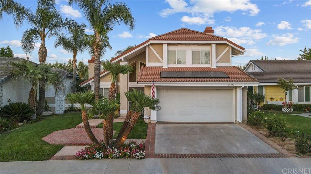 25942 Adolfo Court, Valencia, CA 91355 - MLS#: SR21168285