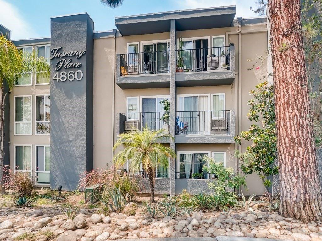 4860 Rolando Court #60, San Diego, CA 92115 - MLS#: SW21166285