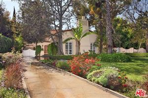 Photo of 803 N BEDFORD Drive, Beverly Hills, CA 90210 (MLS # 19463286)