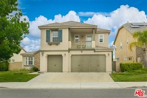 Photo of 27339 ENGLISH IVY Lane, Canyon Country, CA 91387 (MLS # 19464286)