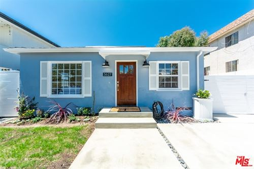 Photo of 3627 VETERAN Avenue, Los Angeles, CA 90034 (MLS # 20582286)