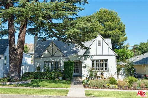Photo of 620 Glenmore Boulevard, Glendale, CA 91206 (MLS # 20602286)