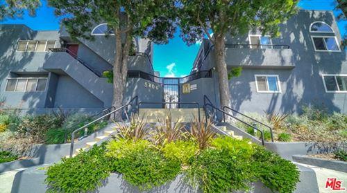 Tiny photo for 5706 Fair Avenue #200, North Hollywood, CA 91601 (MLS # 20634286)