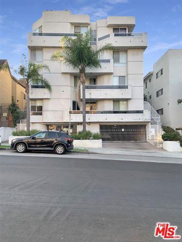 Photo of 811 S Lucerne Boulevard #202, Los Angeles, CA 90005 (MLS # 20647286)