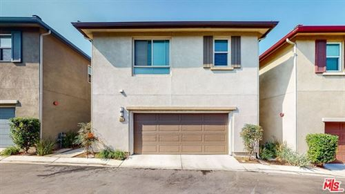 Photo of 12003 Jackson Square Court, Hawthorne, CA 90250 (MLS # 20650286)