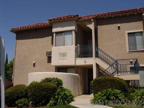 Photo of 11180 Kelowna Road #20, San Diego, CA 92126 (MLS # 210010286)