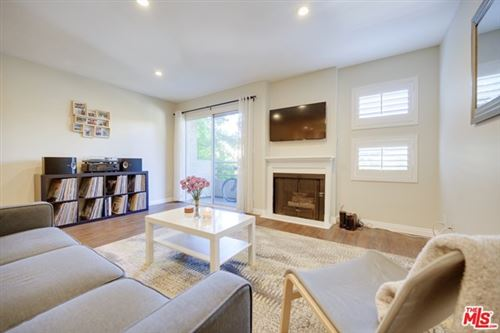 Photo of 11230 Peach Grove Street #206, North Hollywood, CA 91601 (MLS # 21677286)