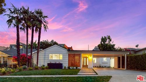 Photo of 12832 La Maida Street, Valley Village, CA 91607 (MLS # 21710286)