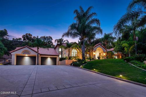 Photo of 1523 Pathfinder Avenue, Westlake Village, CA 91362 (MLS # 221005286)