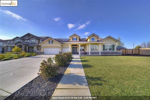 Photo of 2473 Emerald Bay Dr, Brentwood, CA 94513 (MLS # 40893286)