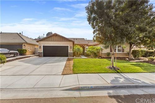 Photo of 31766 Livingston Street, Menifee, CA 92584 (MLS # CV20229286)