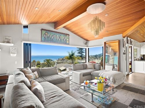 Photo of 465 Hilledge Drive, Laguna Beach, CA 92651 (MLS # LG21122286)