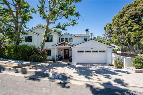 Photo of 2995 Alpine Way, Laguna Beach, CA 92651 (MLS # LG21128286)