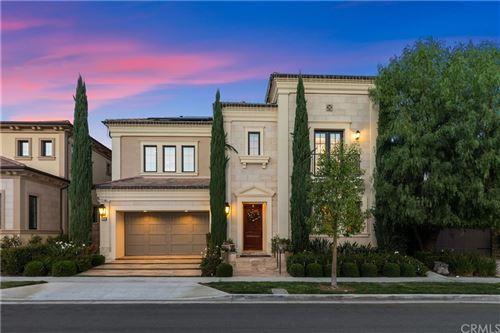 Photo of 125 Amber Sky, Irvine, CA 92618 (MLS # OC21048286)