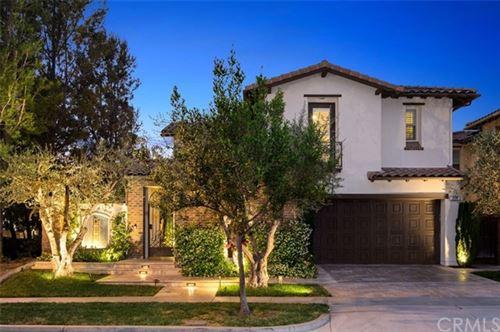 Photo of 59 Gray Dove, Irvine, CA 92618 (MLS # OC21097286)