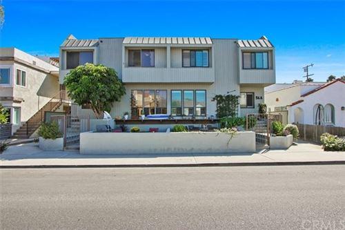 Photo of 36 Corona Avenue #B, Long Beach, CA 90803 (MLS # PW20112286)