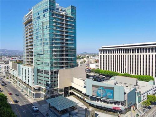 Photo of 3785 Wilshire #2210, Los Angeles, CA 90010 (MLS # PW20157286)