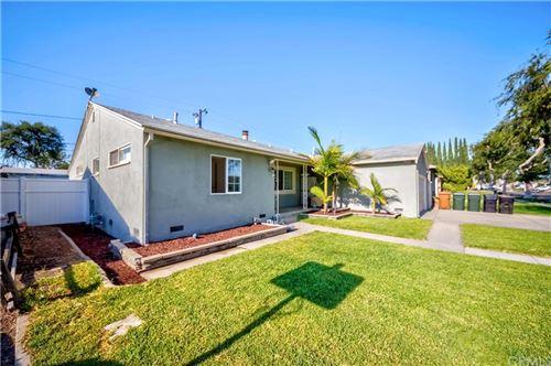 Photo of 1219 W Oak Avenue, Fullerton, CA 92833 (MLS # PW21162286)