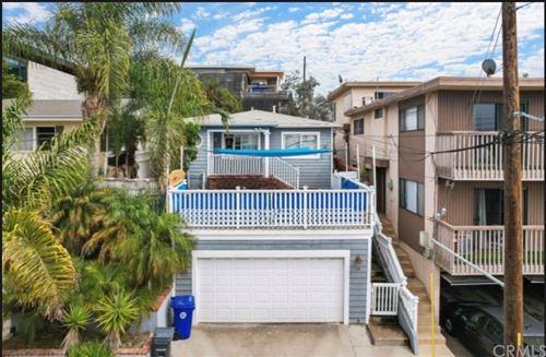 Photo of 1140 Fisher Avenue, Manhattan Beach, CA 90266 (MLS # PW21220286)