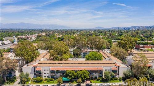 Photo of 5460 White Oak Avenue #D205, Encino, CA 91316 (MLS # SR20088286)