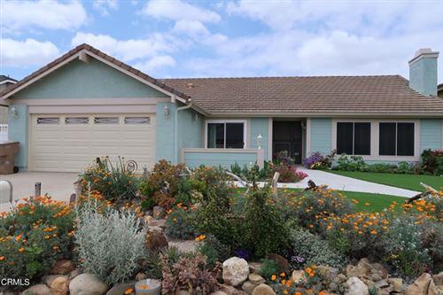 Photo of 751 Valle Lindo Drive, Camarillo, CA 93010 (MLS # V1-5286)