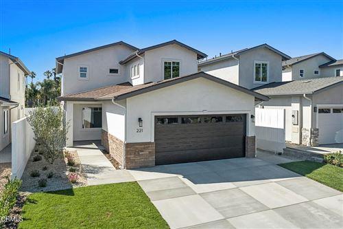 Photo of 221 Houston Drive, Thousand Oaks, CA 91360 (MLS # V1-7286)