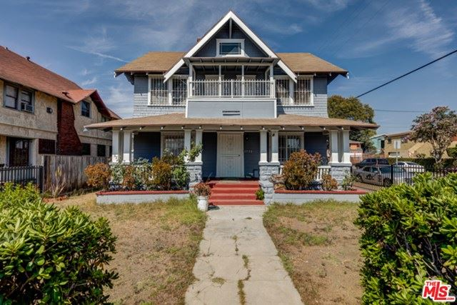 2703 Dalton Avenue, Los Angeles, CA 90018 - MLS#: 21675286