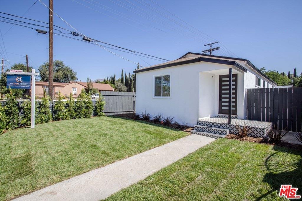 12926 Borden Avenue, Sylmar, CA 91342 - MLS#: 21768286