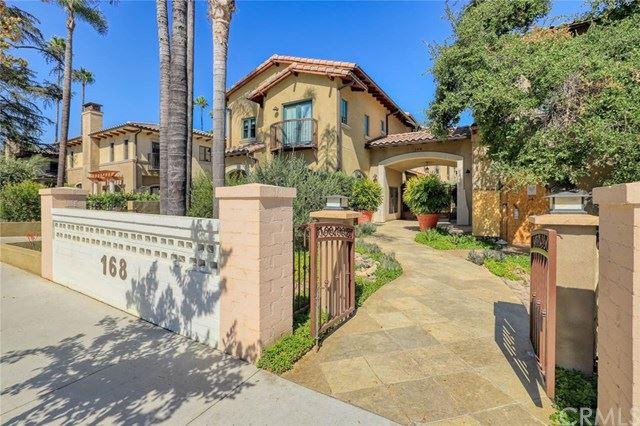168 S Sierra Madre Boulevard #120, Pasadena, CA 91107 - MLS#: AR20159286