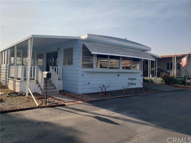 950 California Street #72, Calimesa, CA 92320 - MLS#: EV20233286