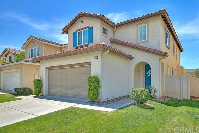 1677 Apollo Way, Beaumont, CA 92223 - MLS#: EV21116286