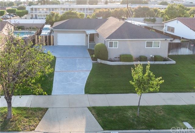 841 Drake Avenue, Claremont, CA 91711 - MLS#: IV21095286