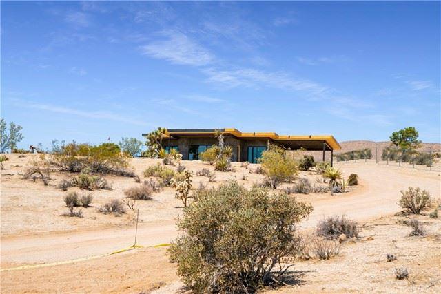 5930 Yucca Mesa Road, Yucca Valley, CA 92284 - MLS#: IV21134286