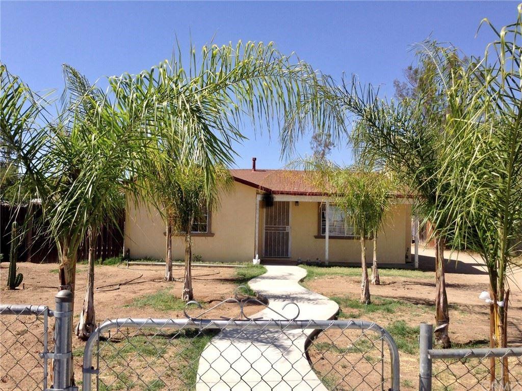 24638 Dracaea Avenue, Moreno Valley, CA 92553 - MLS#: IV21188286