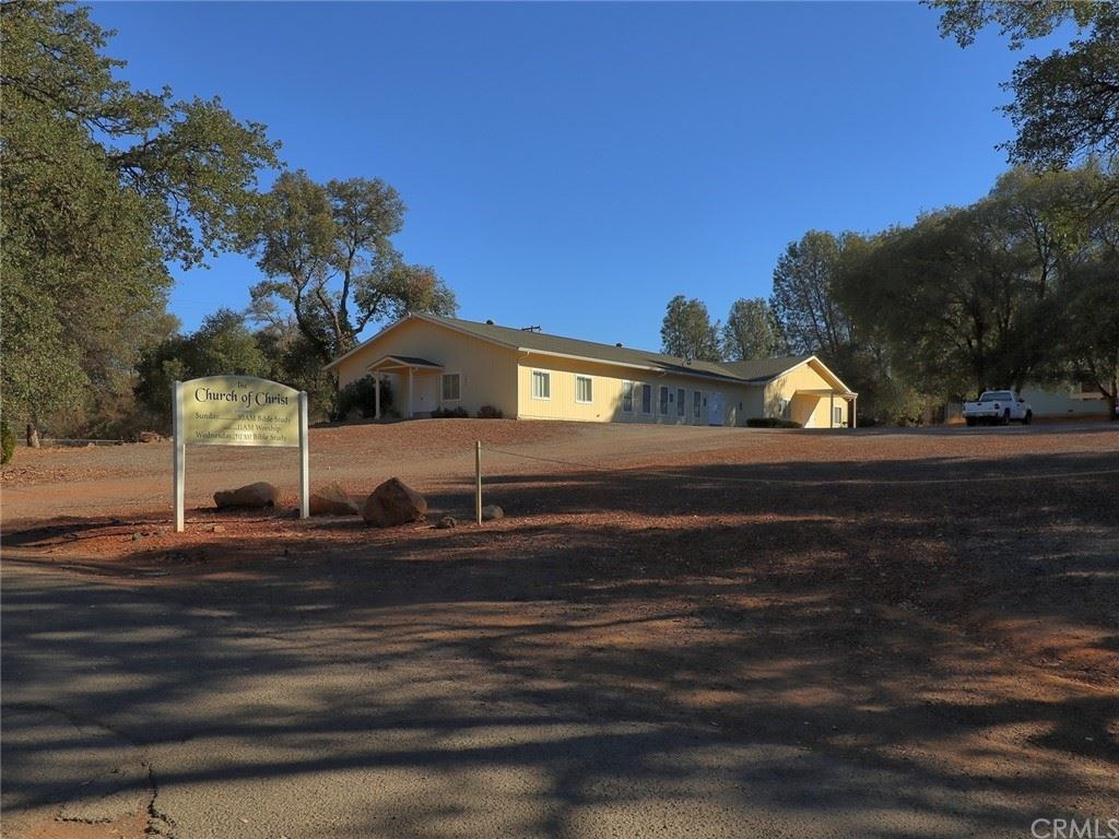 Photo of 15815 34th Avenue, Clearlake, CA 95422 (MLS # LC21225286)