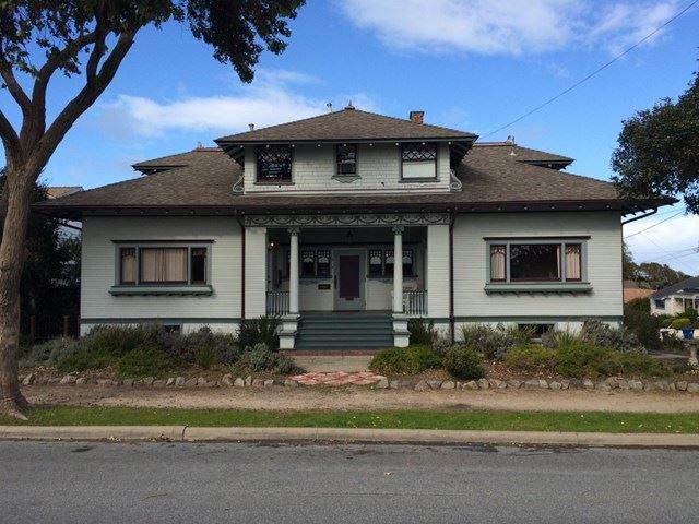 744 Pine Avenue, Pacific Grove, CA 93950 - #: ML81816286