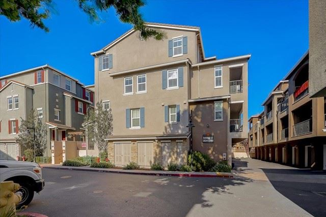1824 Snell Place, Milpitas, CA 95035 - #: ML81845286