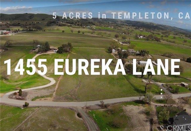 Photo of 1455 Eureka Lane, Templeton, CA 93465 (MLS # NS21061286)