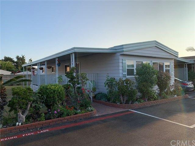 3050 W Ball Road #58, Anaheim, CA 92804 - MLS#: OC20214286