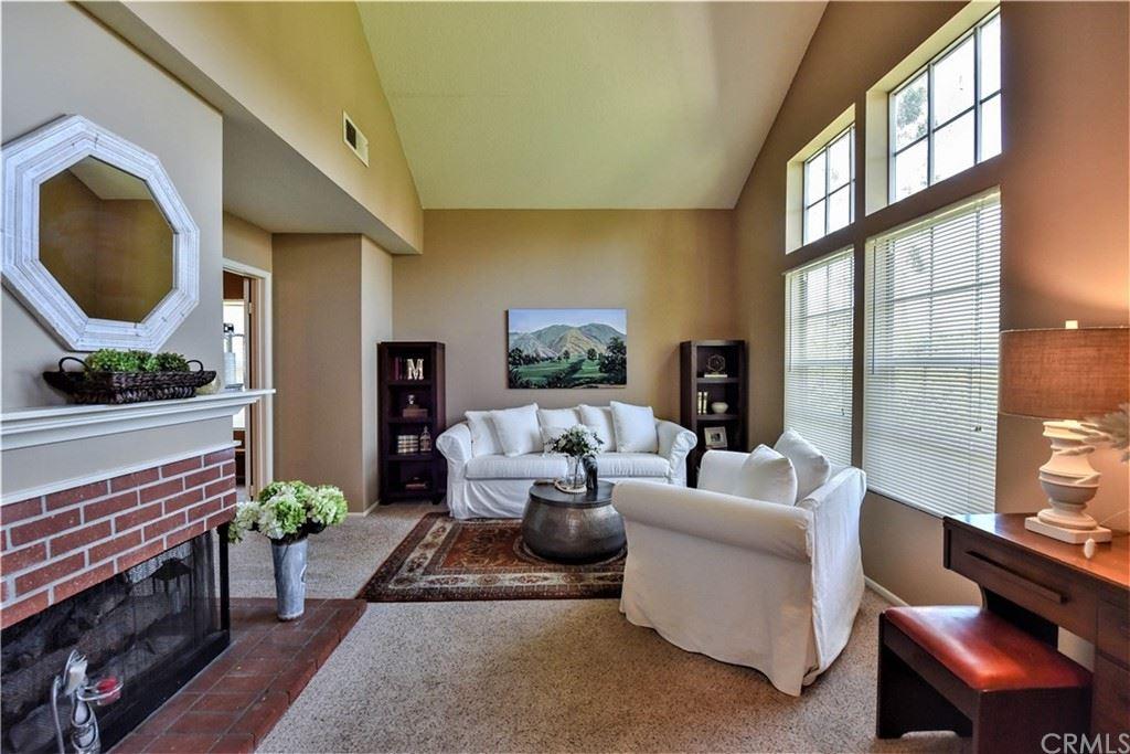 55 Wellesley #55, Irvine, CA 92612 - MLS#: OC21157286