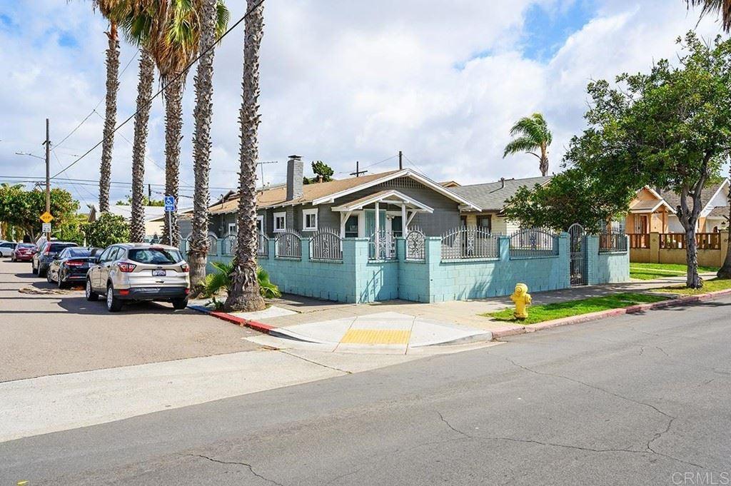 3995 TEXAS Street, San Diego, CA 92104 - #: PTP2107286