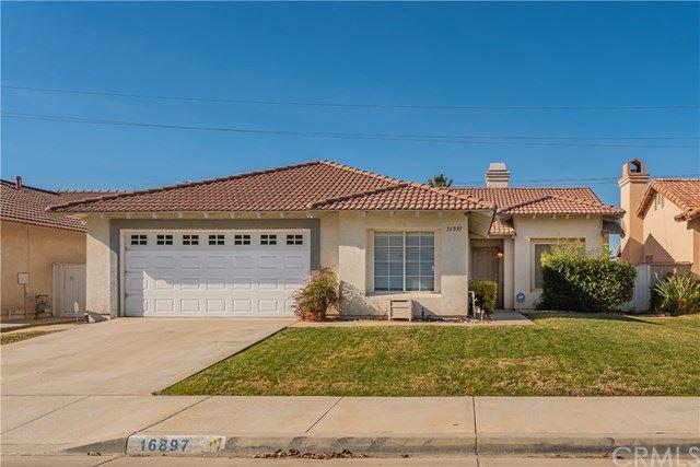 16897 Via Lunado, Moreno Valley, CA 92551 - MLS#: PW21006286