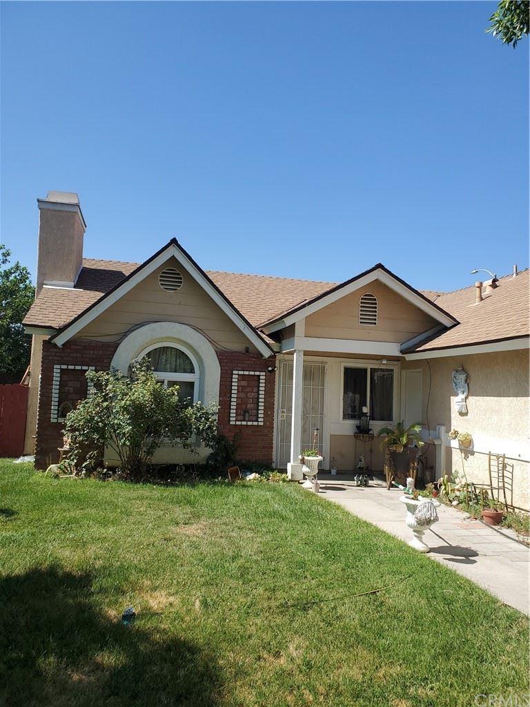 4022 Saddleback Road, Palmdale, CA 93552 - #: PW21159286