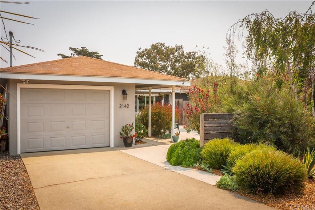 Photo of 2142 Bush Drive, Los Osos, CA 93402 (MLS # SC21184286)