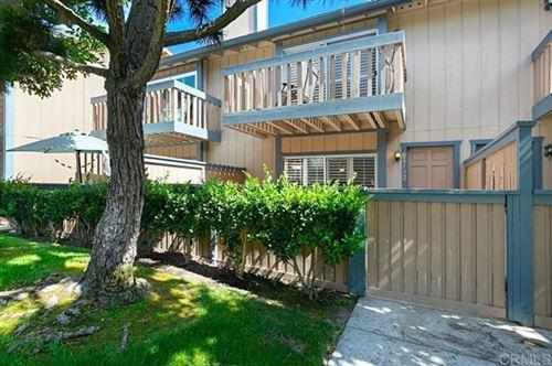 Photo of 16732 Algonquin st #5, Huntington Beach, CA 92649 (MLS # 200030287)